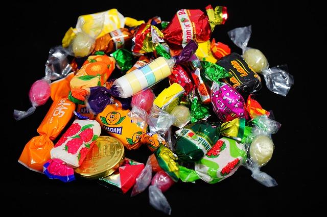 Вред сахара на человека