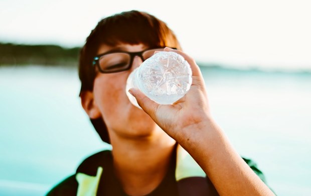 Польза обильного питья