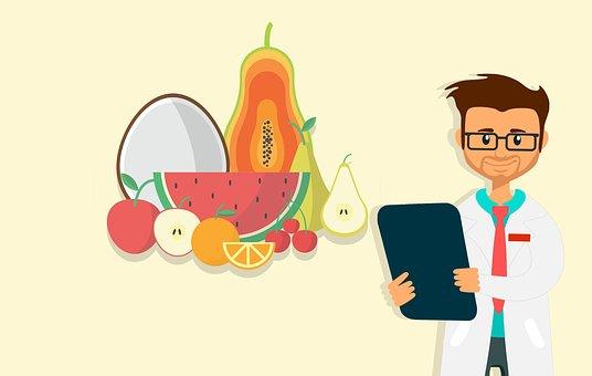 Витамины поднимают наш иммунитет