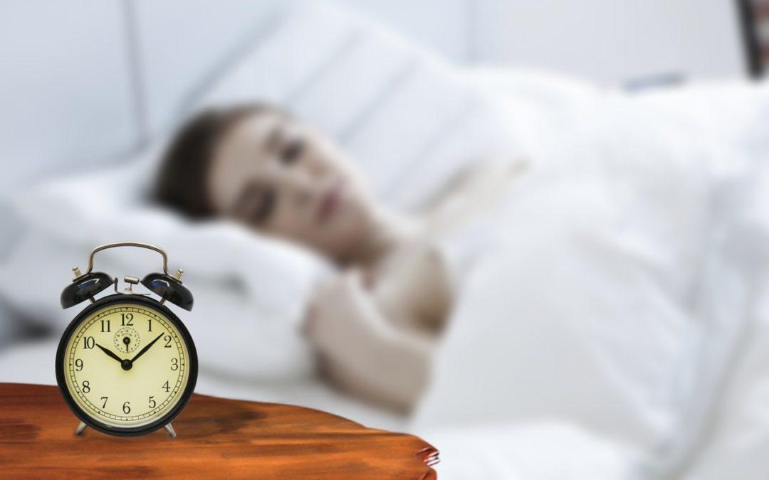 Как правильно спать для здоровья и долголетия
