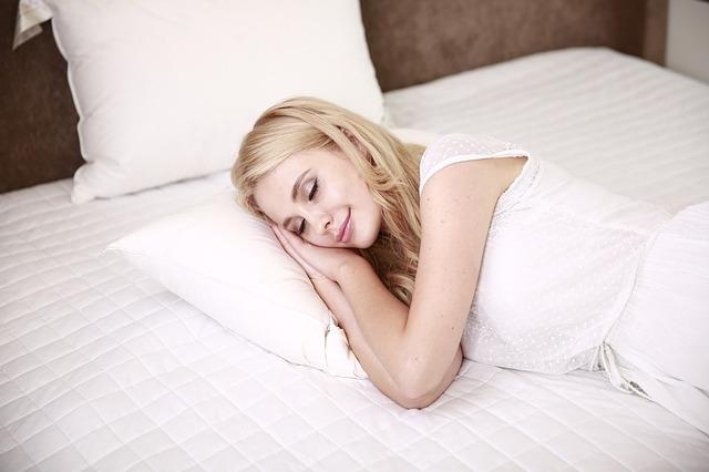 9 фактов о важности сна для здоровья