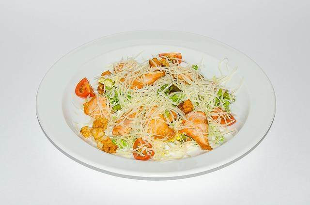 Жиры в вегетарианской диете