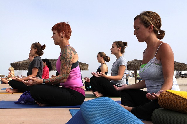 Медитация - наше все