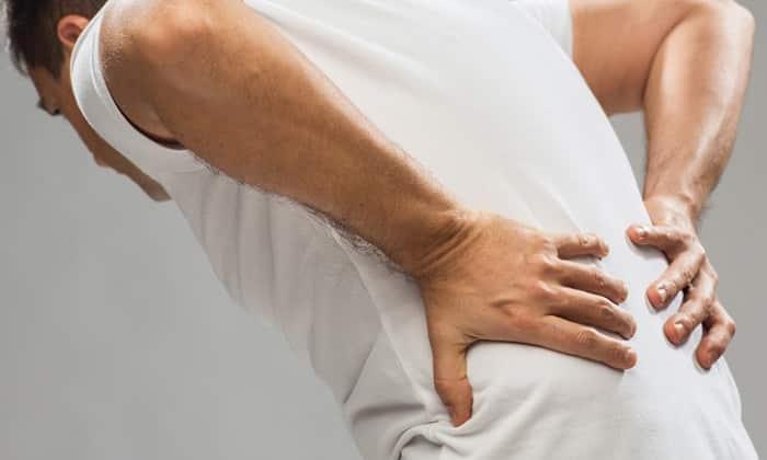 Воспаление седалищного нерва, симптомы и лечение
