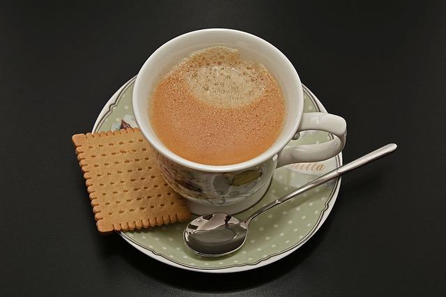 Что вместо кофе