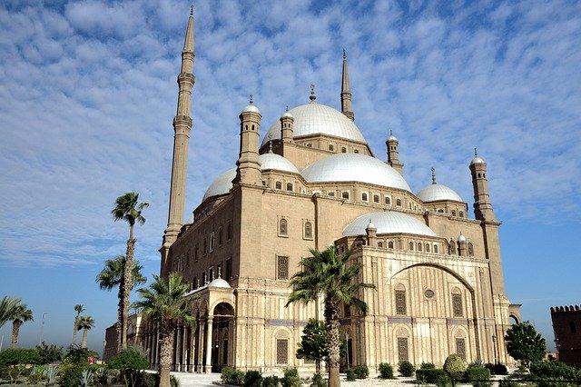Что нужно посетить в Египте