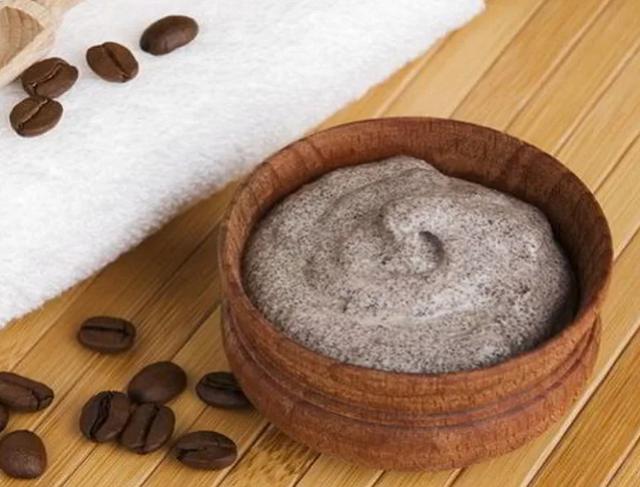 Полезные свойства кофе для красоты волос и кожи
