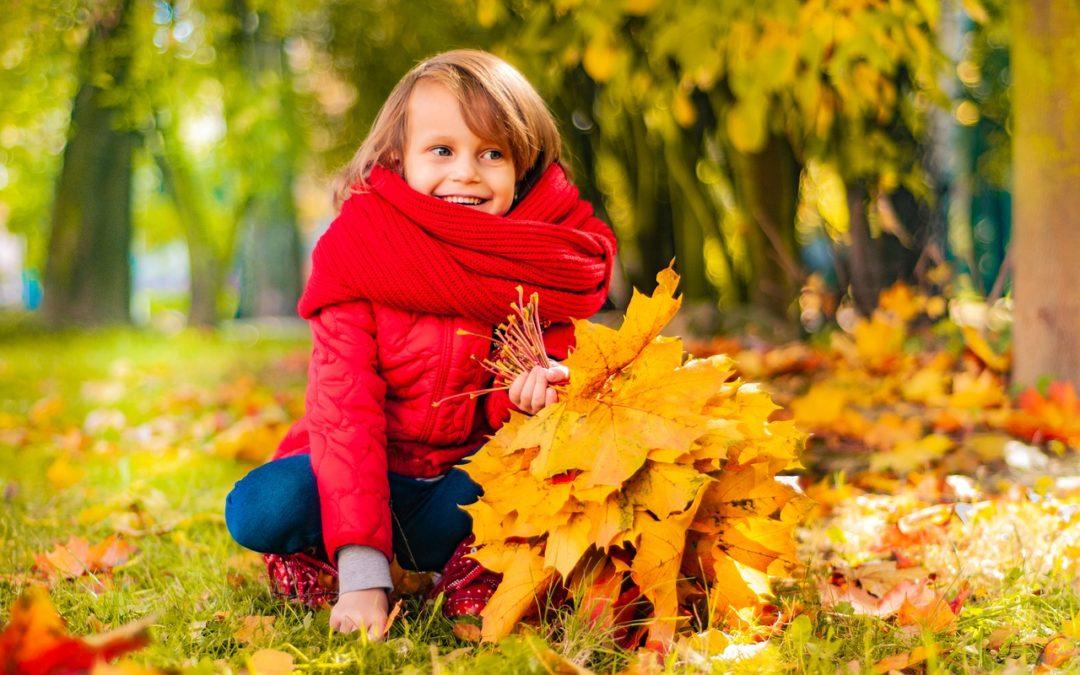 Витамин D - что о нем стоит знать, особенно осенью и зимой?