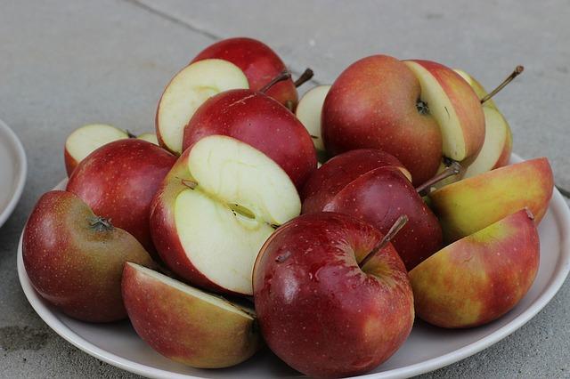 Куда еще применить яблочный уксус