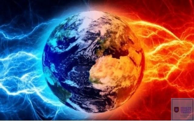 Что такое магнитная буря, её влияние на здоровье человека