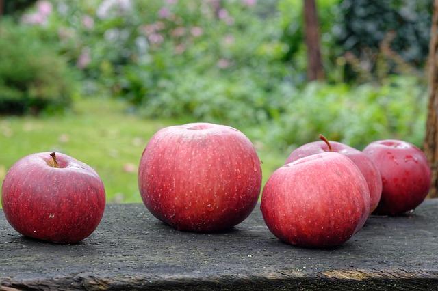 Яблоки при лечении диареи у детей и взрослых