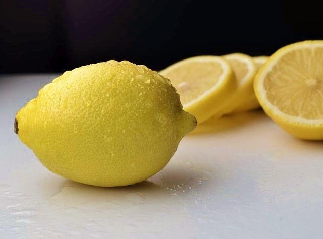 Преимущества лимонной диеты