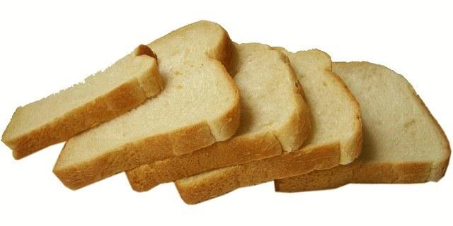 Какой хлеб лучше - белый или цельнозерновой?