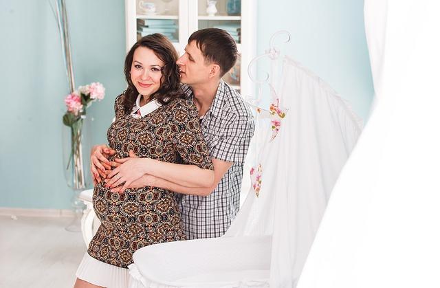 Польза витамина Е для беременных