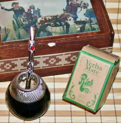 Состав и приготовление чая Йерба Мате