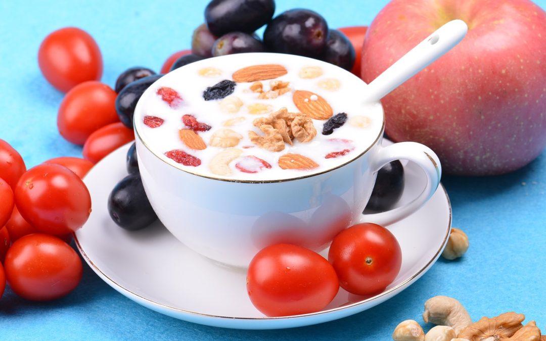 6 веских причин завтракать по утрам