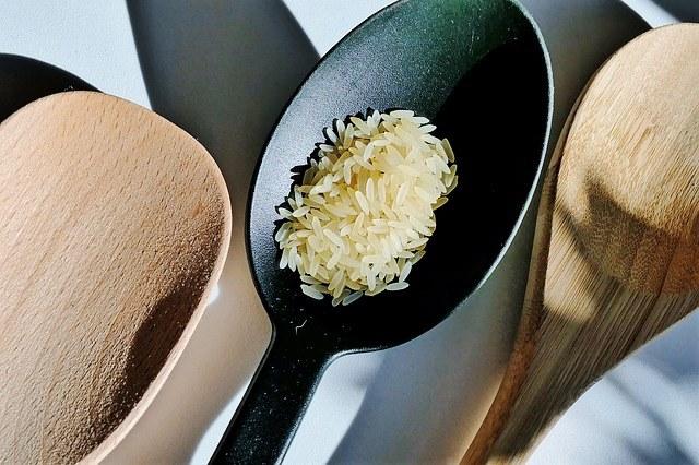 Чем же полезен рис для женщин