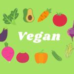 Веганская диета
