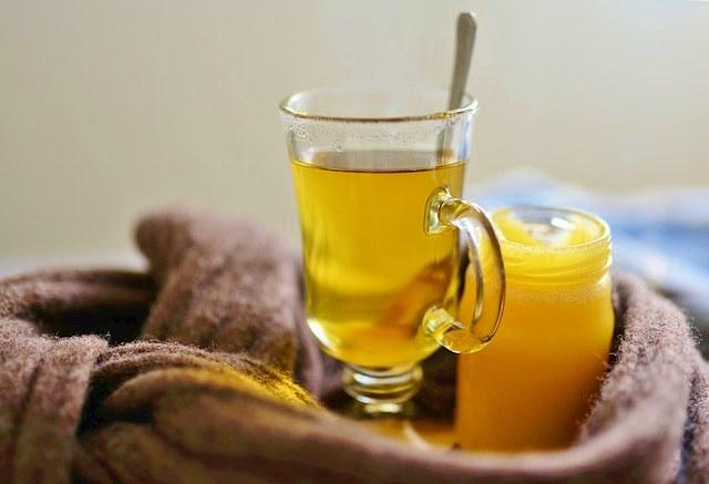 Как принимать мед с корицей