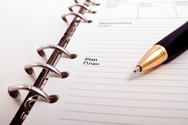 Как организовать свой быт и упорядочить время
