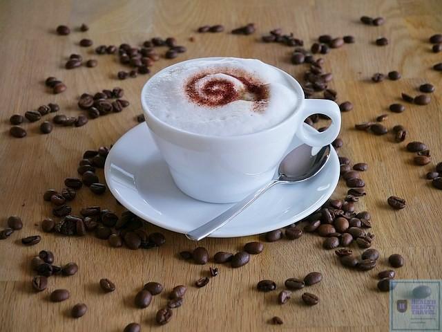 Кофе и чай. Узнайте всю правду об этих напитках.