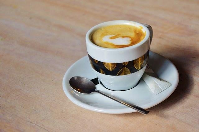 Кофе и чай. Узнайте всю правду об этих напитках