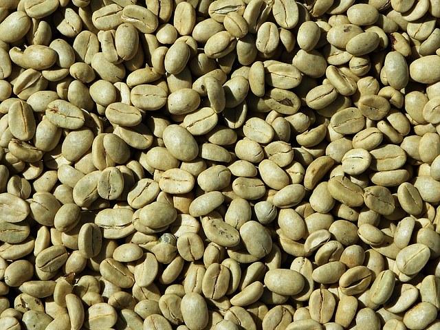 Кофе не только черный