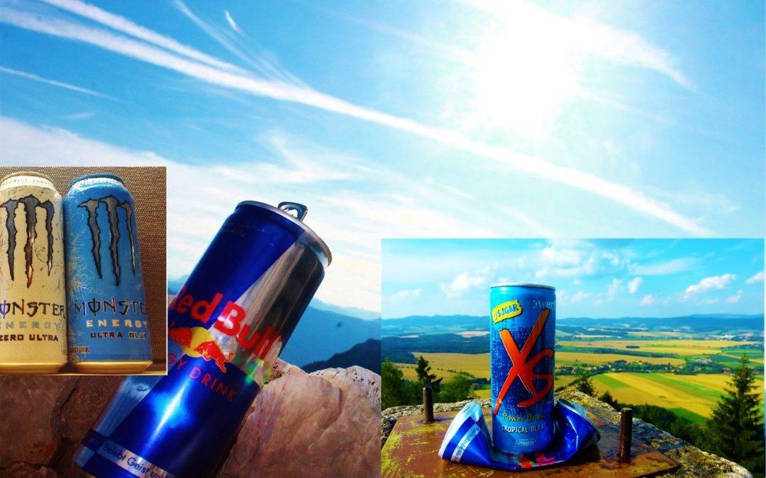 Польза и вред энергетических напитков для здоровья
