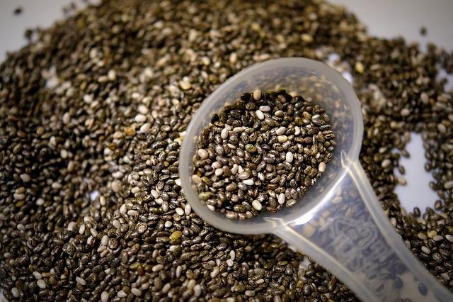 Польза семян для здоровья