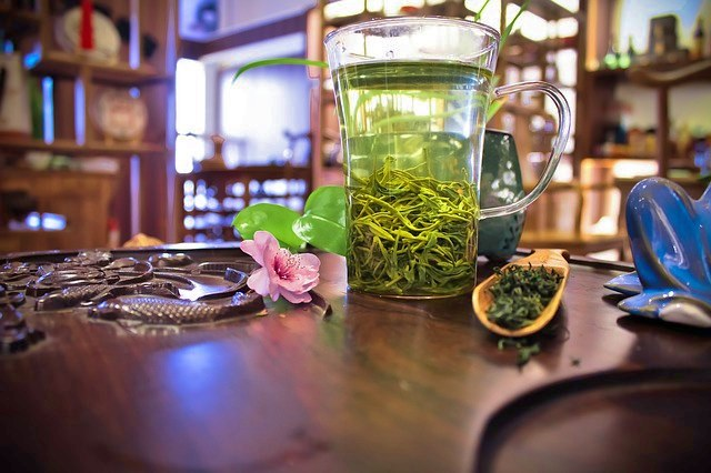 У чая много названий