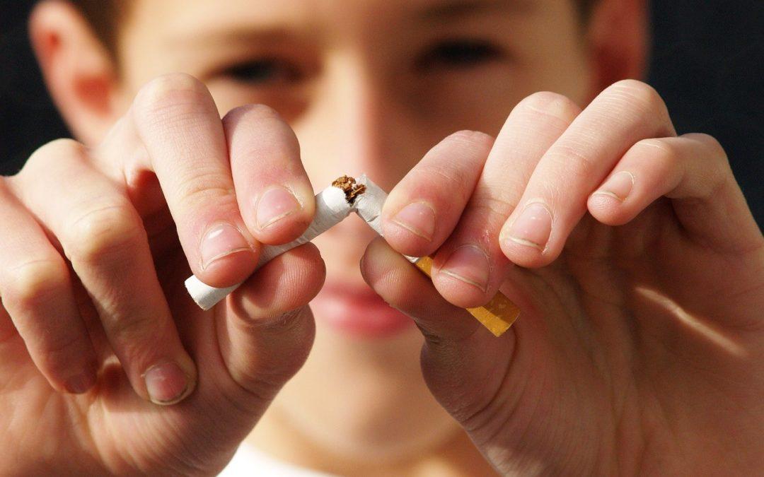 10 правил, которые нужно помнить, бросая курить