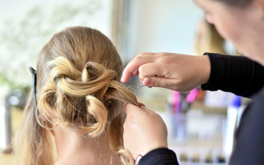 Как добиться гладких и блестящих волос. Уход за волосами
