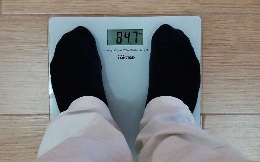 Как похудеть мужчине без диет