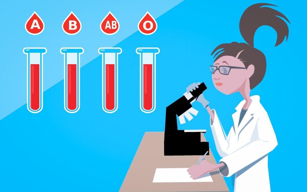 Группа крови - что это такое