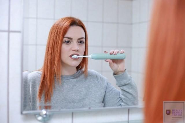 Взрослый возраст гигиена зубов