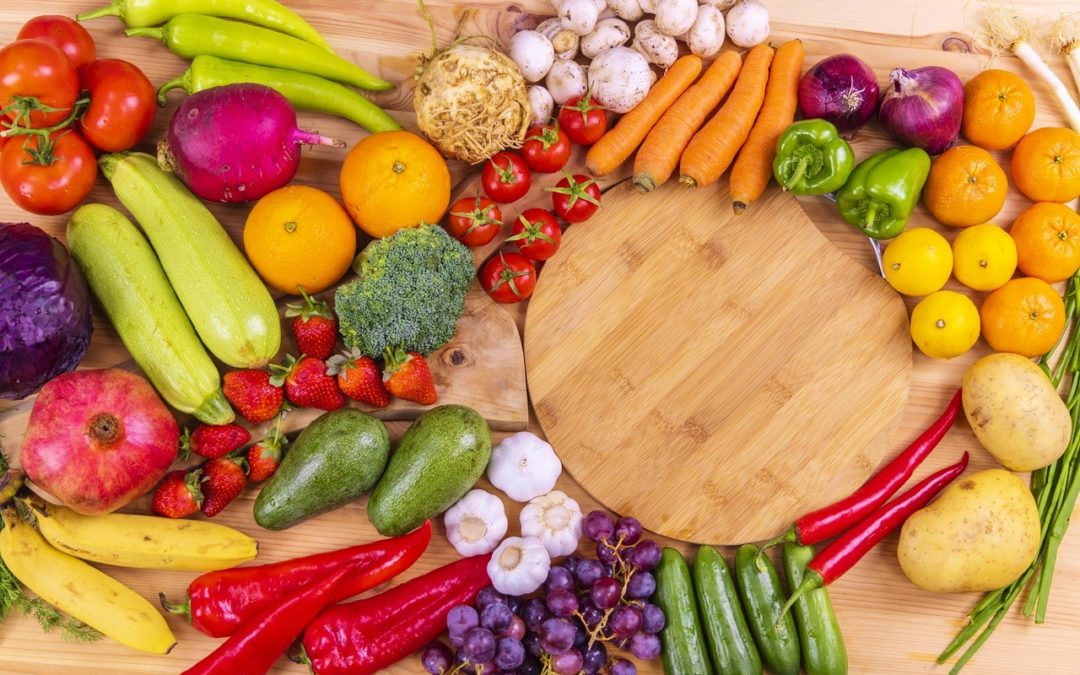 10 весомых причин, жить на основе растительного питания.