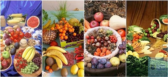 Жить на растительном питании