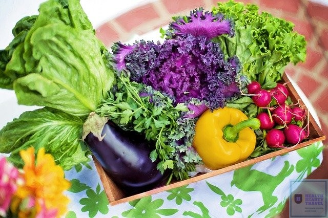 Зелень для питания