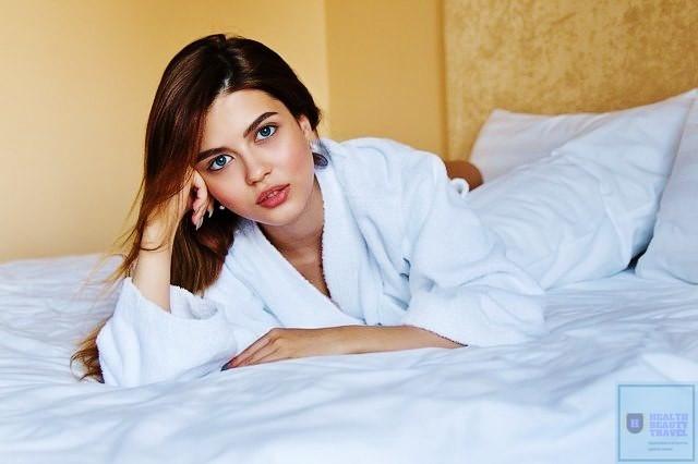 Выработайте регулярные привычки перед сном