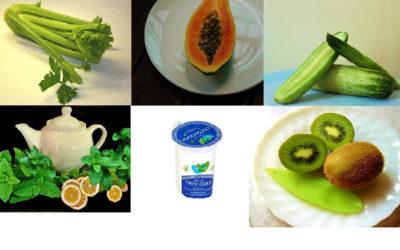 14 лучших продуктов, которые помогают при вздутии живота